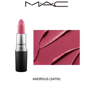 Mac Lipstick Turaco-21