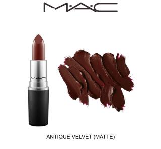 Mac Lipstick Turaco-37